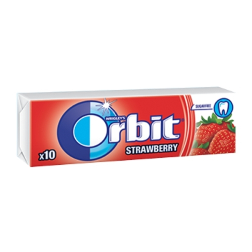 ORBIT STAWBERRY