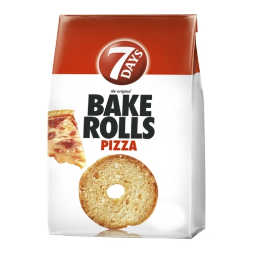 Chipita bake rolls pizza    80g