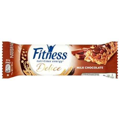 Nestlé Fitness tejcsoki 22,5g