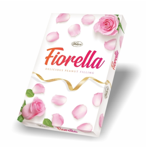 Vobro Fiorella desszert         140g
