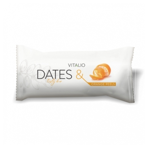 Vitalio Dates Orange peel gabonaszel 28g
