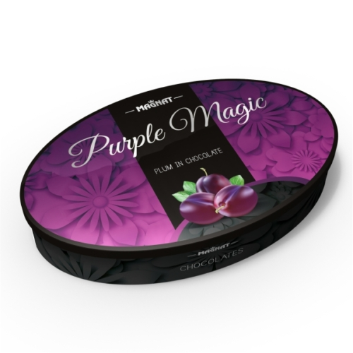 MMG PURPLE MAGIC ÉTCS.SZILVA 150G