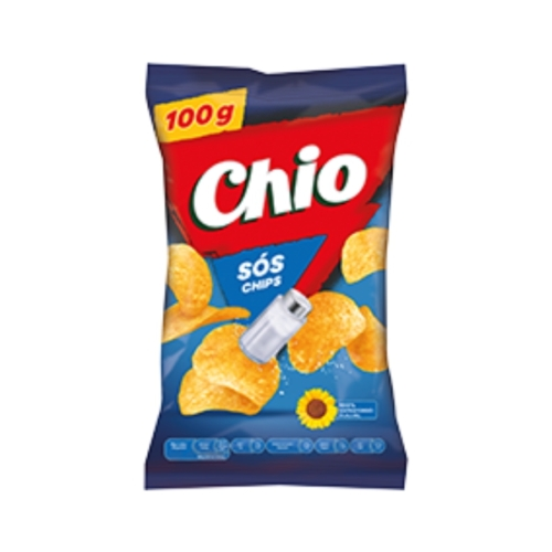 Chio chips sós 100g