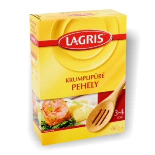 Lagris krumplipüré pehely