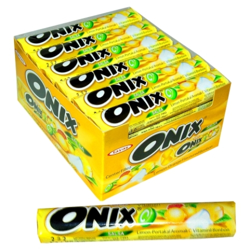 Onix salsa c -vitamin tölt.cuk
