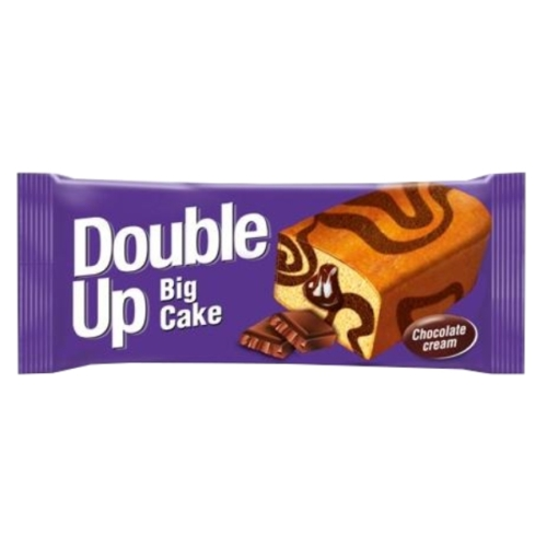 Double up big cake csokis 55 gr